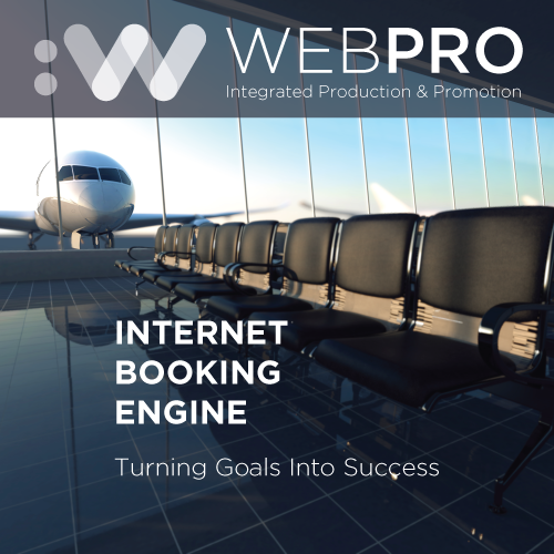 Webpro Products IBE  brochure
